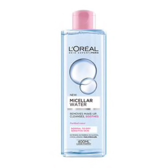 L'Oreal Other - 5/$25💜L'ORÉAL Micellar Cleansing Water Normal/Dry